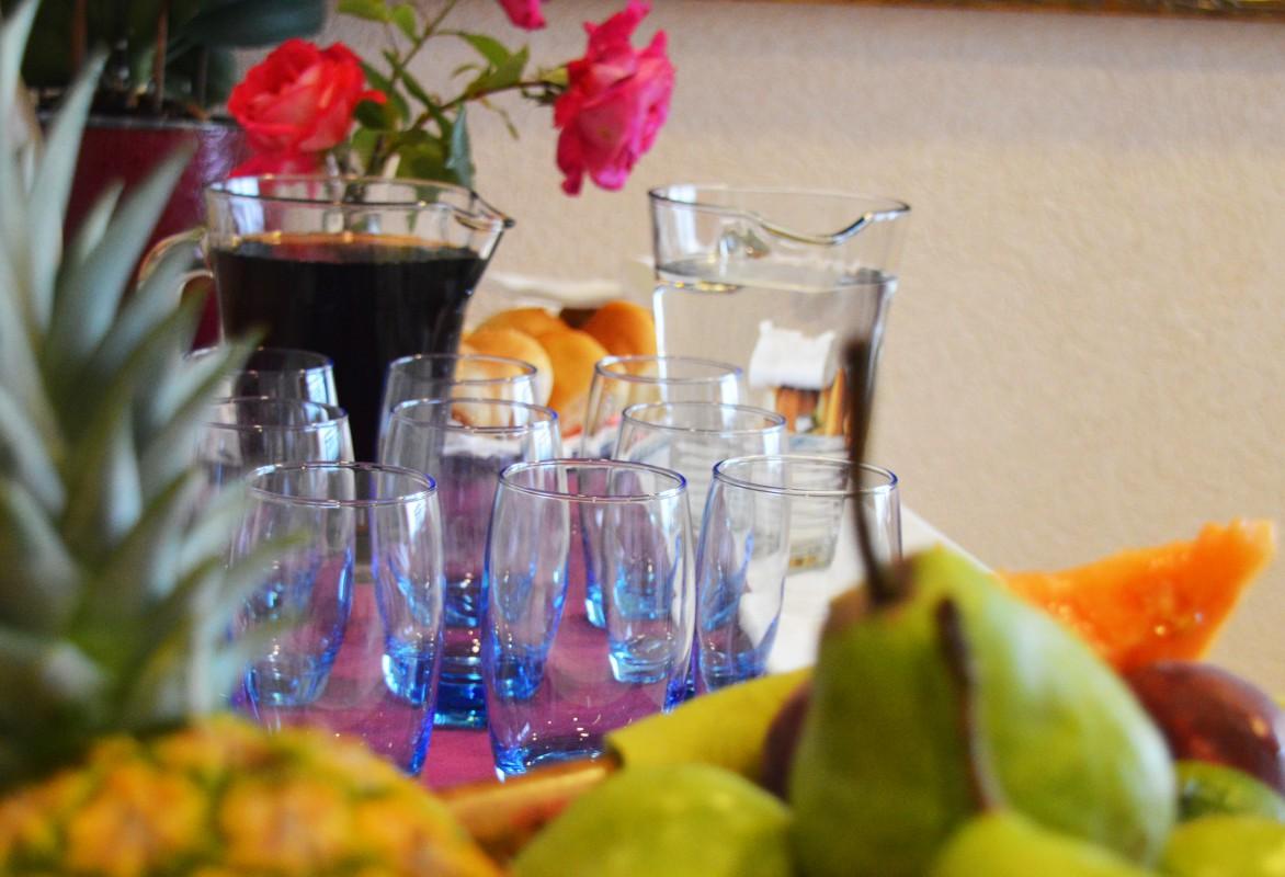 Banquets Lausanne