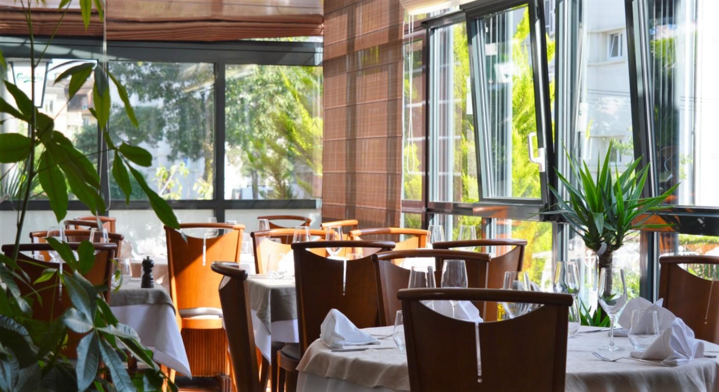Restaurant pour anniversaire Lausanne