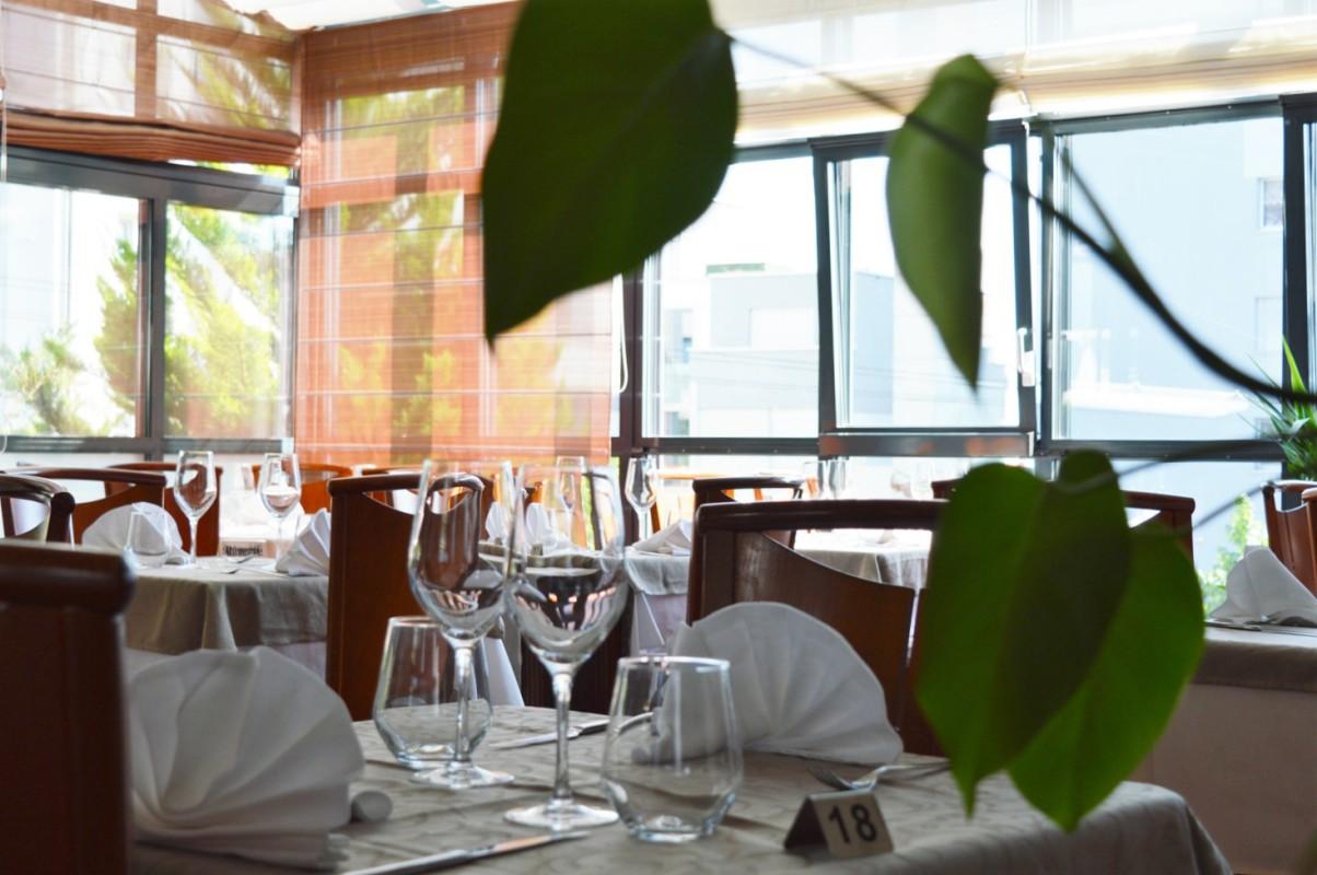 Restaurant pour banquets lausanne