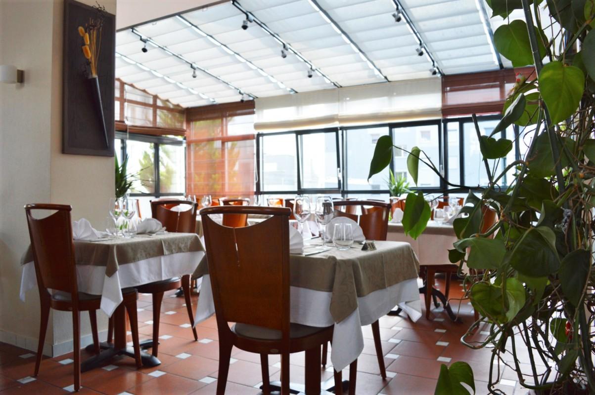 Restaurant pour fetes lausanne