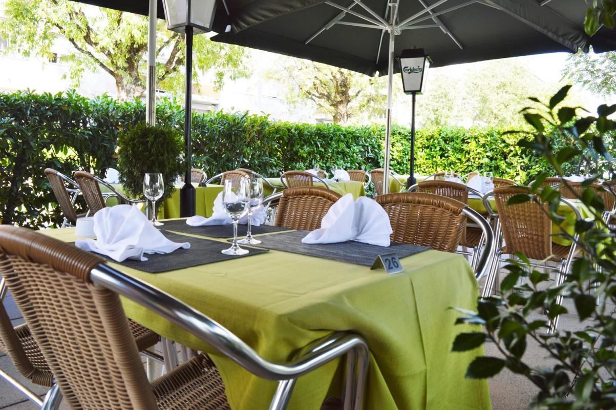 Restaurant reception mariage lausanne